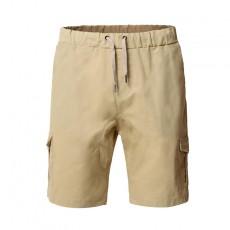 Hot 2020 Newest Summer Casual Shorts Men's Cotton Fashion Style Man Shorts Bermuda Beach Shorts Men Male
