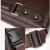 Waist Bag Men's Leather Waterproof Waist Bag Men's Money Belt Bag Mobile Phone Travel Chest Bag Youth Small Bag 2020 5