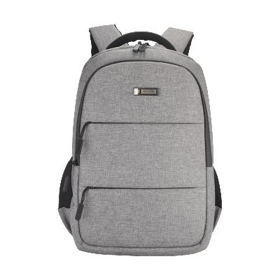 PLOVER Men's Backpack Expandable Weekend Travel Backpack Men Water Repellent Laptop Backpack Computer Back Pack Male Bagpack