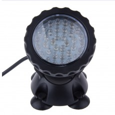 Remote Control Color Gradient LED Landscape Garden Lamp Villa Lamp Floodlight Spotlight Outdoor Waterproof Lamp