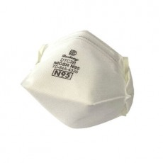 Dasheng DTC3B NIOSH Approved N95 Respirators DTC3B-1 Disposable Face Mask