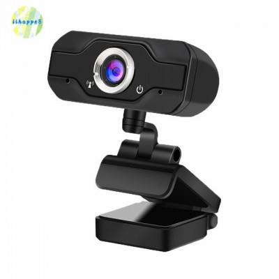 L269-V2.0 Multifunctional Smart Webcam 1080P HD Video Camera USB Camera Live Camera Computer Camera Webcam Spot