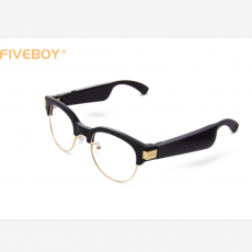 FIVEBOY Smart Audio Glasses Sound Directional Transmission Technology High-quality Stereo Speakers