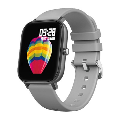 2020 New P8 Smart Watch 1.4 Inch High Definition Full Touch Screen Heart Rate And Blood Pressure Monitoring Bracelet