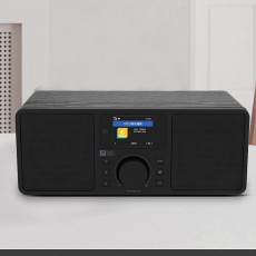 Ocean Digital Haixian Internet Radio (with remote control) WR-230S Dual Speakers Multi-function Stereo Amplifier