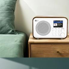 Ocean Digital WR336N New Multimedia Semiconductor Internet Elderly Wifi Wireless Bluetooth Internet Radio