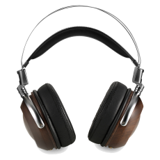 WHP860W High-end Headphones Head-mounted HIFI Walnut Alloy High-fidelity Mobile Computer Headset