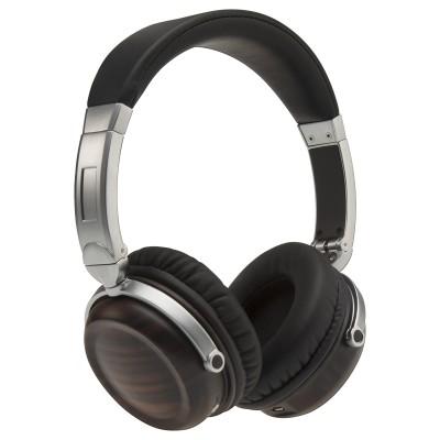 2020 Multifunctional Professional HIFI Music Wooden Headset Alloy High-fidelity Bluetooth Headset