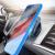 Car Creative Magnet Mobile Phone Bracket Instrument Panel Car Mobile Phone Holder Center Console Paste Navigation Universal Bracket 4