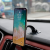 Micro-curved Surface Attached To The Car Mobile Phone Holder Nano Micro-magnetic Attraction Strong Car Inner large Flat Navigation Support Frame 2