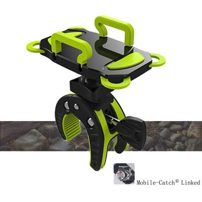 Electric Car Mobile Phone Holder Navigation Bracket Motorcycle Takeaway Rider Car Bicycle Battery Car Mobile Phone Holder