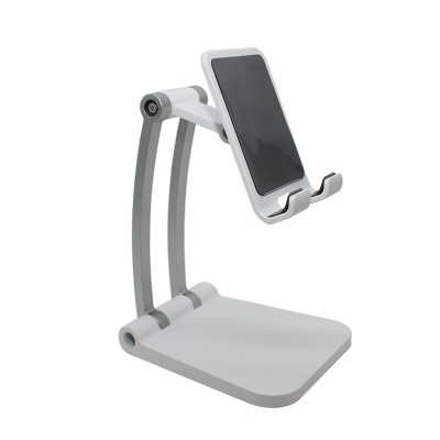 Ipad Tablet PC Lifting Folding Simple Adjustable Small Portable Home Support Frame Mobile Phone Stand Desktop