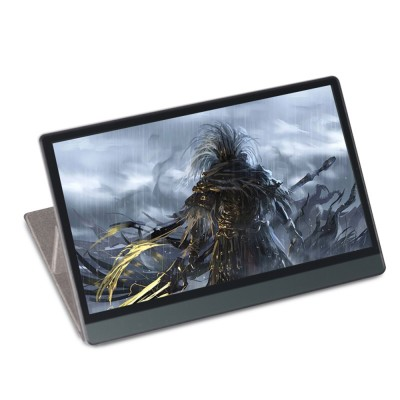2020 New T13A Portable Display 13.3 Inch 1920*1080 1080P With Black Leather Case
