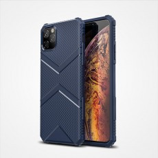 For iPhone 11 Mobile Phone Shell Military Anti-fall XSMAX Shield Armor Four-corner Airbag XR Protective Sleeve Military Thickening PTU