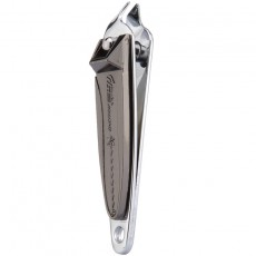 Silver Stainless Steel Nail Clippers Portable Nail Trimmer Professional Nail Trimming Tool High Quality Foot Nail Clippers