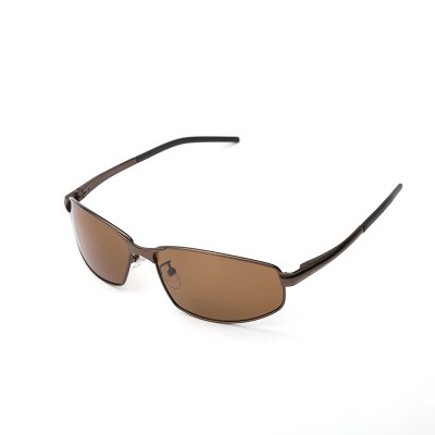 New Sunglasses Men Polarized Sunglasses Fishing Discoloration Day and Night Two Glasses Driving Driver Driving Mirror