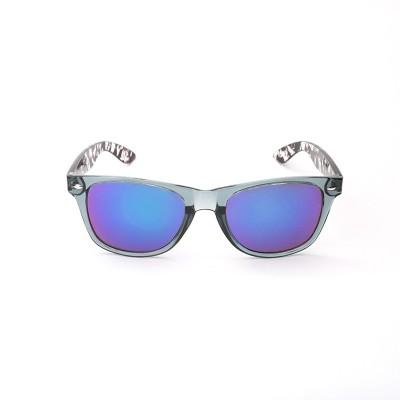 Retro Square Sunglasses Men Polarized Sun Glasses Retro Vintage Goggles Women Fashion Driving Eyewear