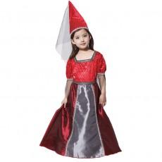 Halloween Children's Costume Witch Suit Kindergarten Masquerade Costume Cosplay Costume