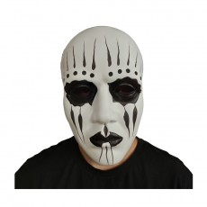 Collectible Slipknot Band Mask Facebook Slipknot Joey Mask Drummer Role Playing Movie Props