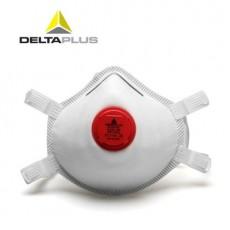 DELTA PLUS M1300VC FFP3 N99 EN149 Disposable Half-masks with Valve