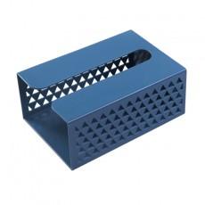 Creative Wall-Mounted Tissue Box Multi-Function Cabinet Drawer Paper Rack Punch-Free Plastic Desktop Tissue Storage Box