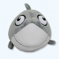 New Baby Shark Toy Mollusk Marine Animal Plush Doll With Imaginative Design For Children And Students
