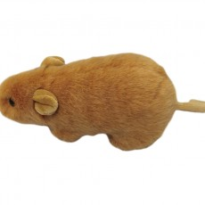 Hongtai International Boutique Plush Toys Simulated Mice, Mouse Gift For Children