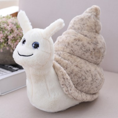 Creative Conch Doll Small Snail Doll Children's Plush Toy Ragdoll Gift For Kids