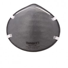 MASkin 6135 KN95 N95 Particulate Respirator Activated Carbon Mask