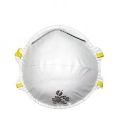 SanHuei UNIAIR  SH5551 Small Size N95 Particulate Respirator Box of 20