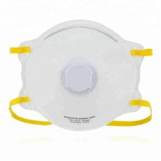 Wholesale Makrite 9500V-N95 Particulate Respirator with Exhalation Valve NIOSH Approval
