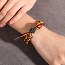 Street Fashion Style Outdoor Sports Bracelet Creative Unisex Stainless Steel Hand Jewelry