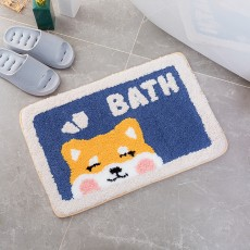 Kitchen Floor Mats, Entrance Carpets, Entrance Door Mats, Children's Cartoon Absorbent Floor Mats, Toilet And Bathroom Non-slip Mats