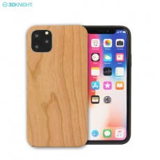 2020 Creative Wooden Mobile Phone Case Suitable For iphone11 iPhone 11 Pro iPhone 11 Pro Max