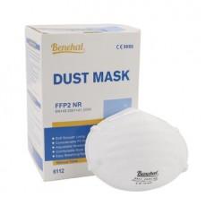 Benehal 6112 FFP2 NR Particulate Respirator Dust Mask