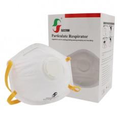 SJ2278V FFP2 NR Particulate Respirator Dust Mask 20PCS
