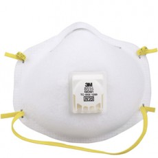 3M 8515 8515CN mask N95 NIOSH Certification