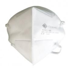 OREAD ORAS-K2 FFP3 NR Folding Particulate Respirator Dust Mask