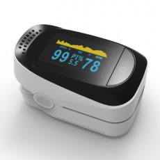 IMDK C101A2 FINGER PULSE OXIMETER with FDA CE Certification