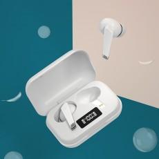 TWS Charging Warehouse Bluetooth Headset Factory Price Direct Sale Customized Binaural Wireless Headset