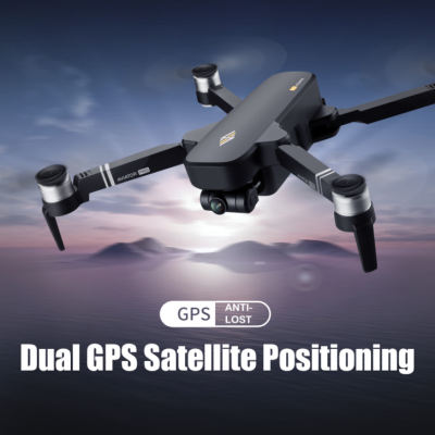 AVIATOR PRO Smart Photographer 5G GPS Drone with 6K Pixel Wide-angle Adjustable Camera