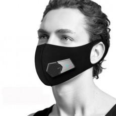 Anti-fog PM2.5 Particulate Respirator Air Purifier Dustproof Electric Mask