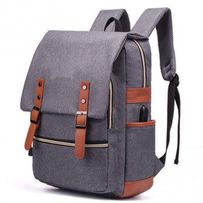 Sport Backpack Charging USB Computer Backpack Business Double Backpack Outdoor Backpack Gift Computer Backpack for Men and Women