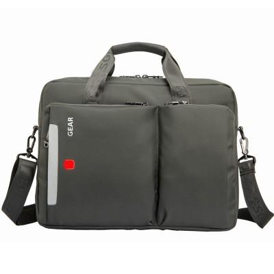 Crusader Computer Bag AS5015 Swiss Style Army Knife Handbag Notebook Gift