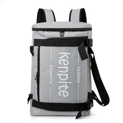 Outdoor Multifunctional Handbag Backpack Computer Bag School Bag Student Large Capacity Travel Backpack