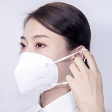 KN95 Protective Mask Five Layer Three-dimensional Mask for Labor Protection