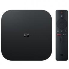MI TV Box S Android 8.1 2GB+8GB 4K Ultra HD Streaming Media Player