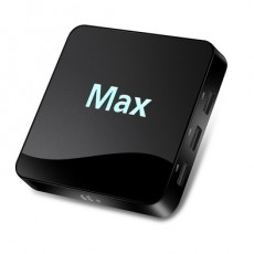 T96 MAX S905X2 Network Player 4K Set-top Box Android TV BOX 2.4+5G WIFI