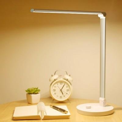 LED Eye Protection Desk Lamp Study Desk Lamp Desk Student Dormitory Charging Children's Reading Lamp Creative Lamp