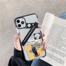 Phone Case Suitable For Apple 11 Trend 11promax 11pro Personality Xsmax Classic Xr